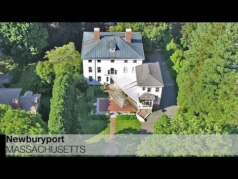 Video Of 203 High Street | Newburyport, Massachusetts Real Estate & Homes By Susanne Cameron