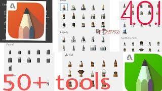 autodesk sketchbook pro mod apk download 3.7.6