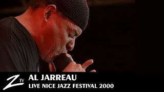 Al Jarreau - My Favorite Things & Just to be Loved - Nice Jazz Festival 2000 LIVE HD