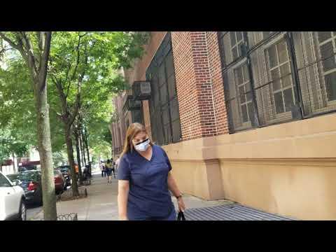 Talent Unlimited High School New York City Manhattan Upper East Side Coronavirus Covid-19