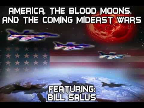 America, The Blood Moons, And The Coming Mideast Wars
