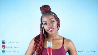 Troye Sivan - Dance To This ft. Ariana Grande (Sonika Mckie Cover)