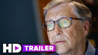 INSIDE BILL'S BRAIN: DECΟDING BILL GATES Trailer (2019) Netflix