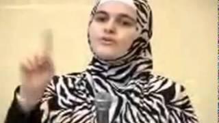 Отношение женщины к мужчине, отношение жены к мужу в Исламе