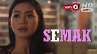 SEMAK (Short Film) [HD] | Busker The Movie DI PAWAGAM 11 JANUARI 2018