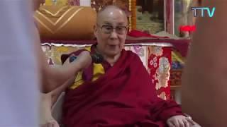 བོད་ཀྱི་བརྙན་འཕྲིན་གྱི་ཉིན་རེའི་གསར་འགྱུར། ༢༠༡༩།༠༨།༡༢ Tibet TV Daily News- Aug 12, 2019