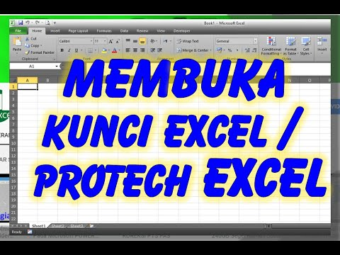 cara-buka-protech-ms-excel-yang-lupa-password