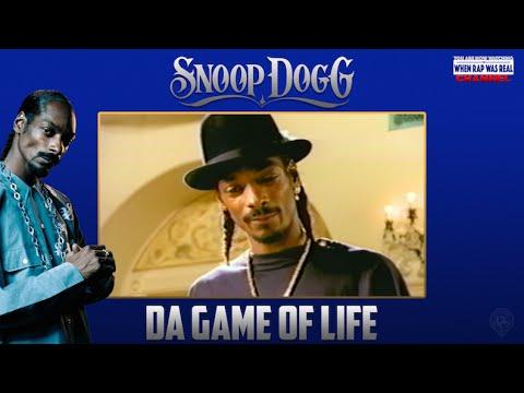 Snoop Dogg - Da Game Of Life [Full Movie] HD
