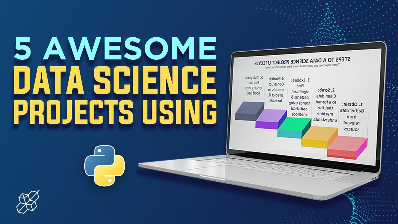 5 Awesome Data Science Projects Using Python   Python Explained