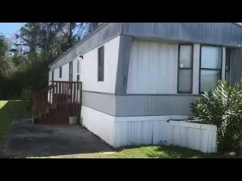 We Buy Houses Charleston - Walkthrough of a 2BD 2BA SWMH in North Charleston