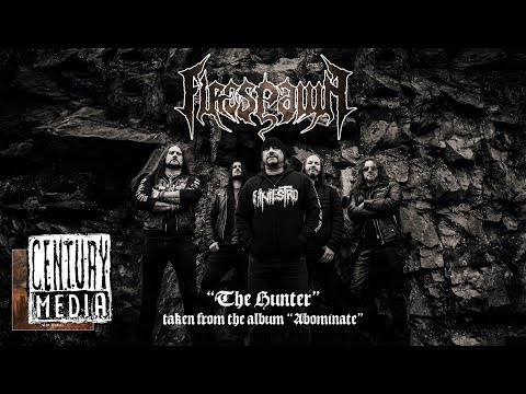 FIRESPAWN - The Hunter (Album Track)