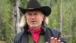Jim Shockey on Rage Hypodermic