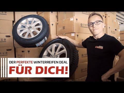 der-perfekte-vw-winterreifen-deal-für-dich!
