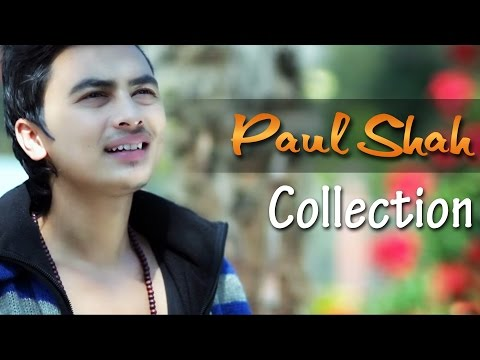 Paul Shah Music Video Collection 2017 | Hit Nepali Music Videos - Nepali Melodious Songs