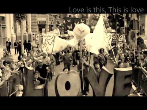 The Script - This is Love Video