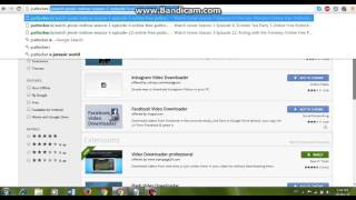 How to download videos from Putlocker