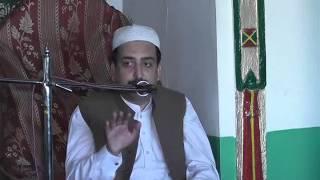 Sahibzada Qari Umair Hashim Bagharvi(Urs Mashaikh e Baghar Shareef Salitha Kahuta)20/4/14