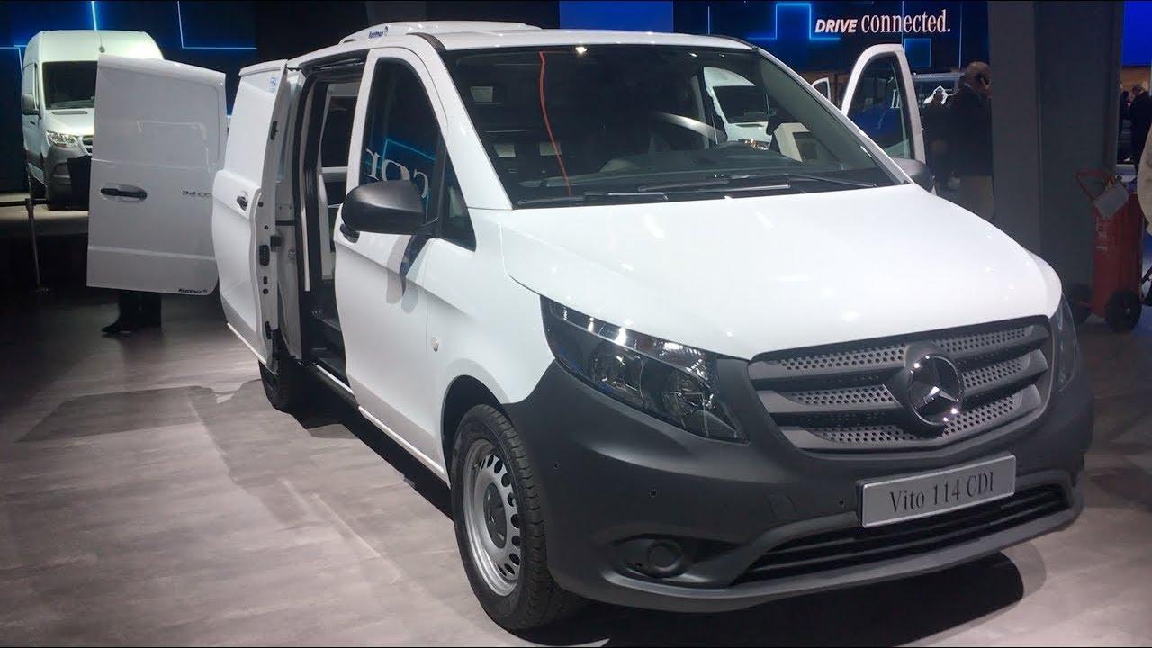 Premium Cabine Filtre Pour Mercedes Benz V250d 2.1 08//15 - présent