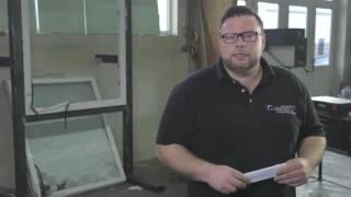 RC 2 und RC 3 Fenster - SV Alexander Dupp