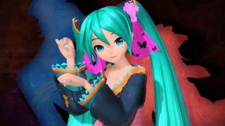 "Hatsune Miku: Project DIVA Future Tone - [PV] ""NekoMimi Archive"" (Romaji/English Subs)"