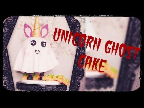 easy-halloween-cake-~-gateau-d'halloween-facile