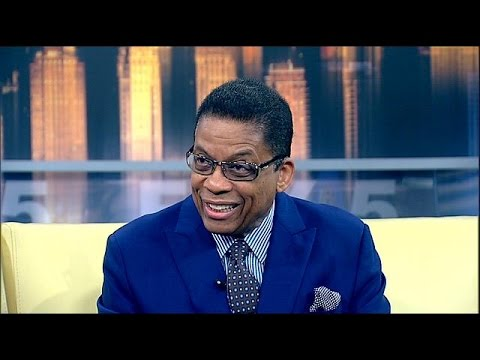 Herbie Hancock Knew Nothing About Famous 'Rockit' Video