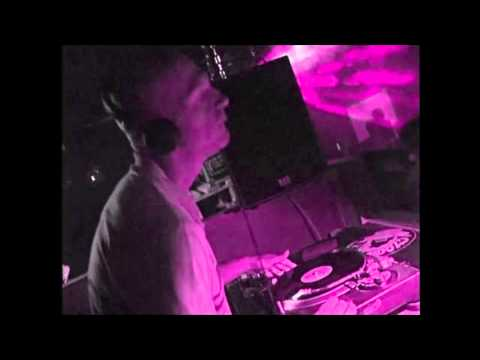 DJ Jens Mahlstedt in sesion- Special Vinyl Turntable Mix