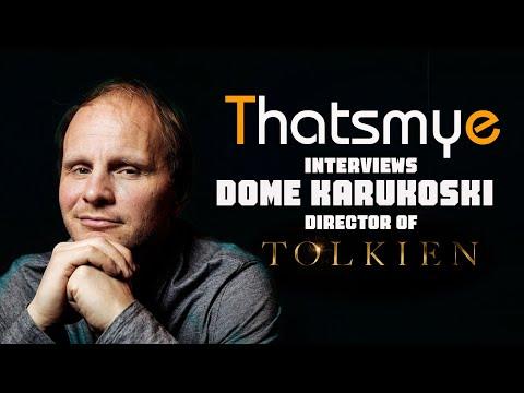Thatsmye Talks With Director Dome Karukoski About Tolkien