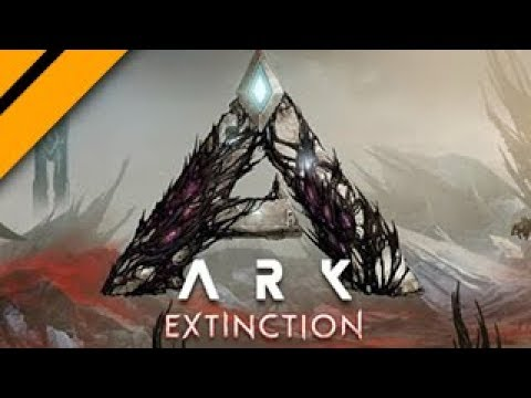 ARK: Extinction w/ itmeJP (sponsored)