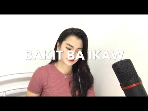 Bakit Ba Ikaw - Michael Pangilinan (Ina Evangelista Cover)