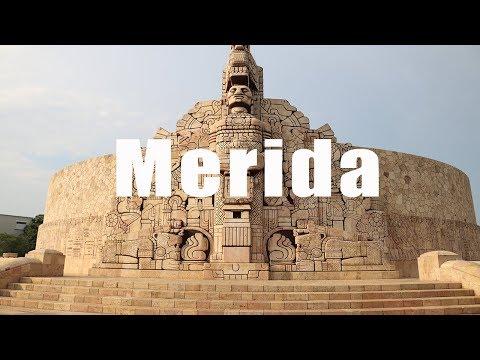 Merida, Mexico | Canon 80D | Virtual Trip