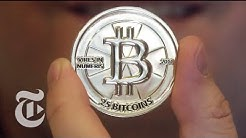 Bitcoin Explained: Online Currency Has Real-World Investors | The New York Times
