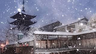 古都の雪(cover)     れいこojoh thumbnail