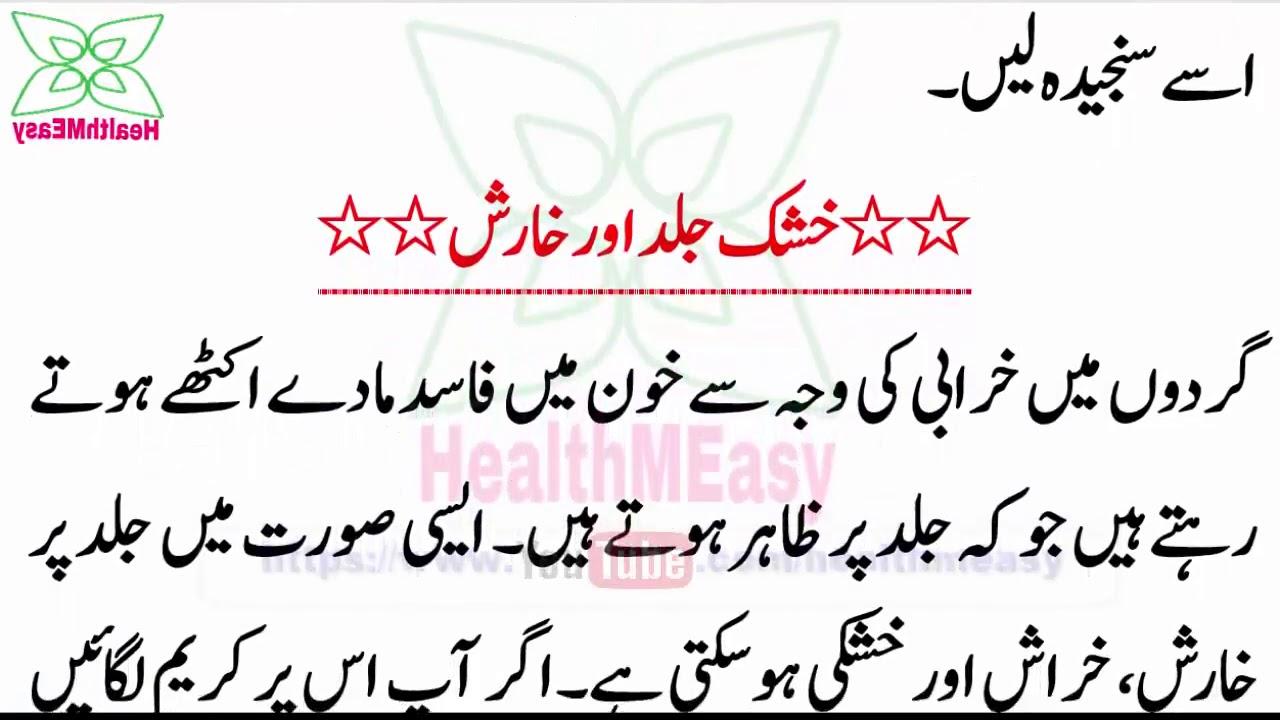 Symptoms Of Kidney Failure In Urdu Back Pain Kidney Pain Health In Urdu Youtube