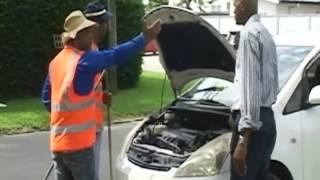 Salik Auto Parts Incoe Battery Spot