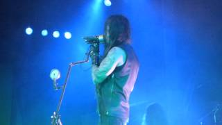 Amorphis - Black Winter Day + Drowned Maid @ Essen - Tales From The Thousand Lakes Tour