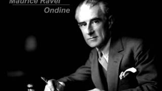 Maurice Ravel - Ondine Orchestration