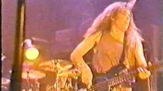 AC\DC COVER YOUIN OIL LIVE 1996 hard to find !