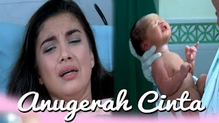 Akhirnya Kinta Lahirin Bayi Laki Laki Lucu [Anugerah Cinta] [19 Des 2016]