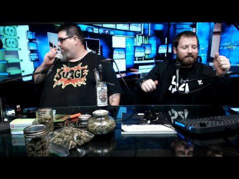 Cannabis Culture News LIVE