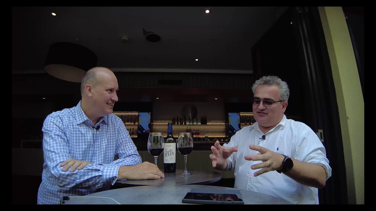 How do I approach change management in my company? Weekly WineDown Episode 25