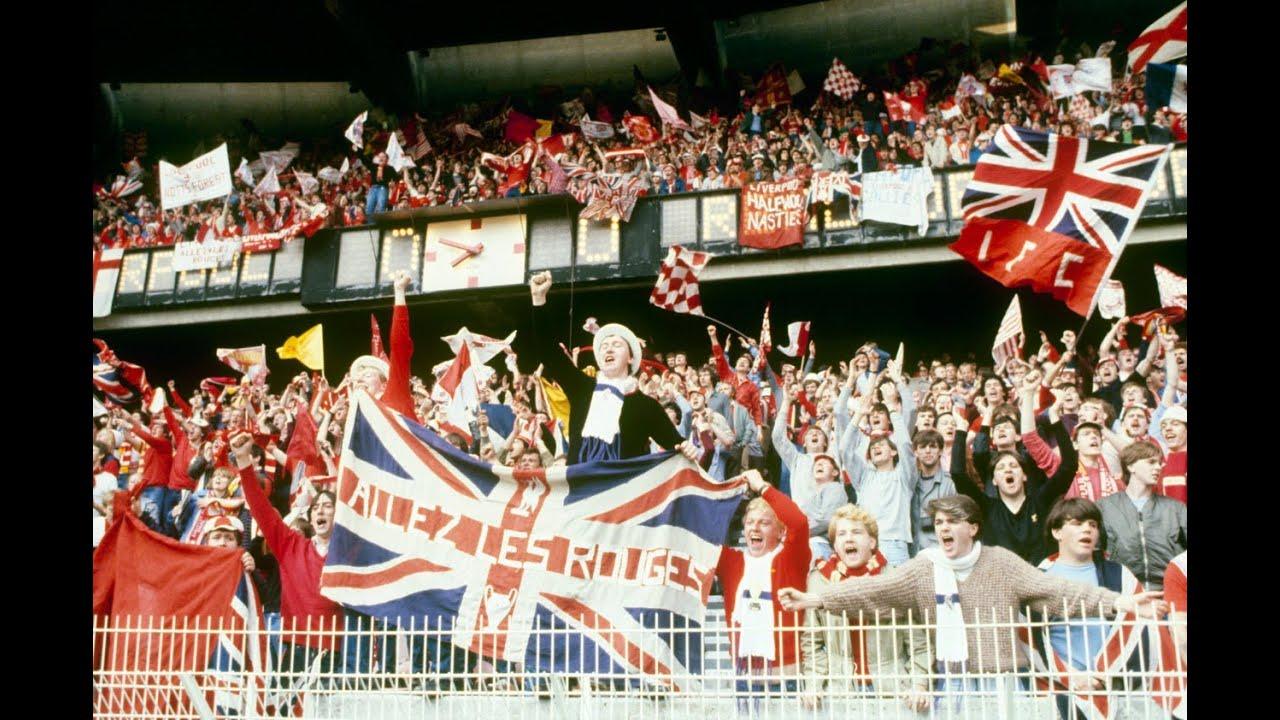 Výsledek obrázku pro liverpool real madrid 1981