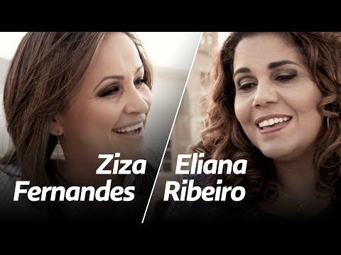 Eliana Ribeiro - Romaria / Viva Mãe de Deus e nossa / Dai-nos a bênção (feat. Ziza Fernandes)