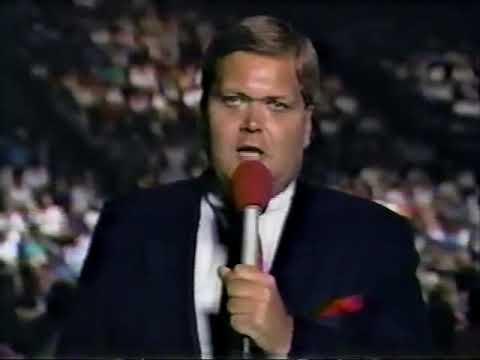 NWA World Wide Wrestling 7/22/89