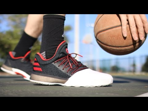 06985e3668dd Adidas James Harden Vol. 1 Performance Review! - YouTube
