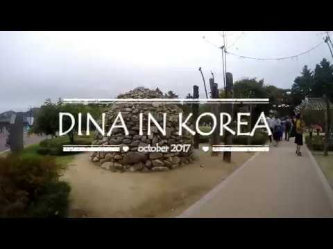 [Korea Trip] Day 5 - Gwangjang Market - National Folk Museum