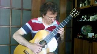 Cielito Lindo (Classical Guitar Arrangement by Giuseppe Torrisi)