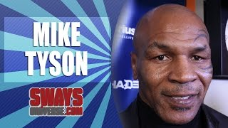mike-tyson-interview-talks-mayweather-rappers-and-more-video