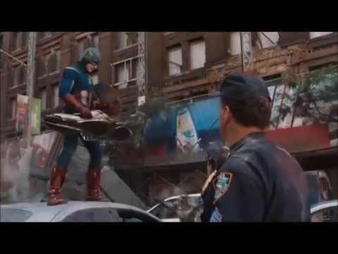 H.E.A.T - Point Of No Return (Marvel's Avengers Tribute)