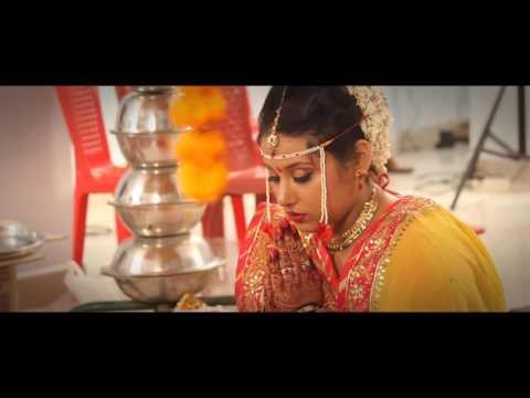 Story Begins | Mangesh & Darshana